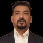 Amit Venugopal