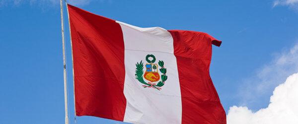 Factura electrónica en Perú, Mandatos, Ley, bandera