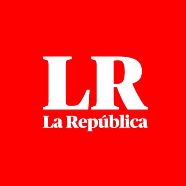 La República, noticias Perú