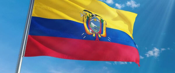Factura electrónica en Ecuador