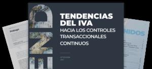 TRENDS: Tendencias del IVA 12ª edición, 2021