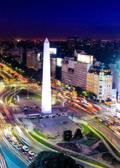buenos aires, Factura electrónica en Argentina