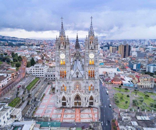 Sovos Ecuador Factura electrónica