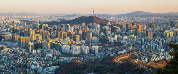 South Korea Electronic Tax Invoices
