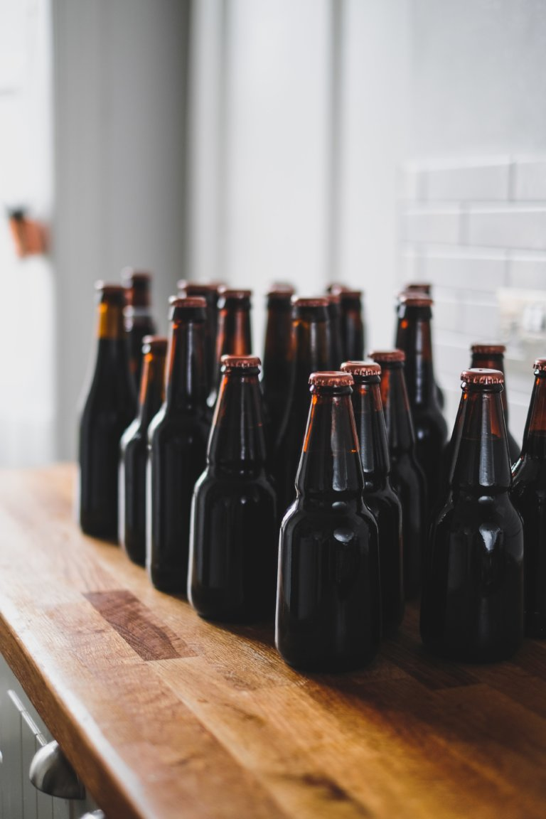 Delivery Management for Breweries