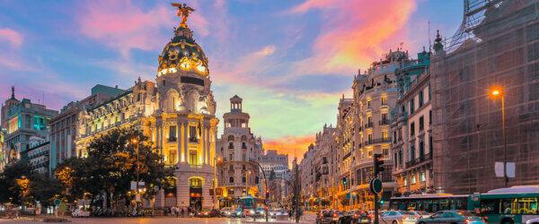 Spain SII