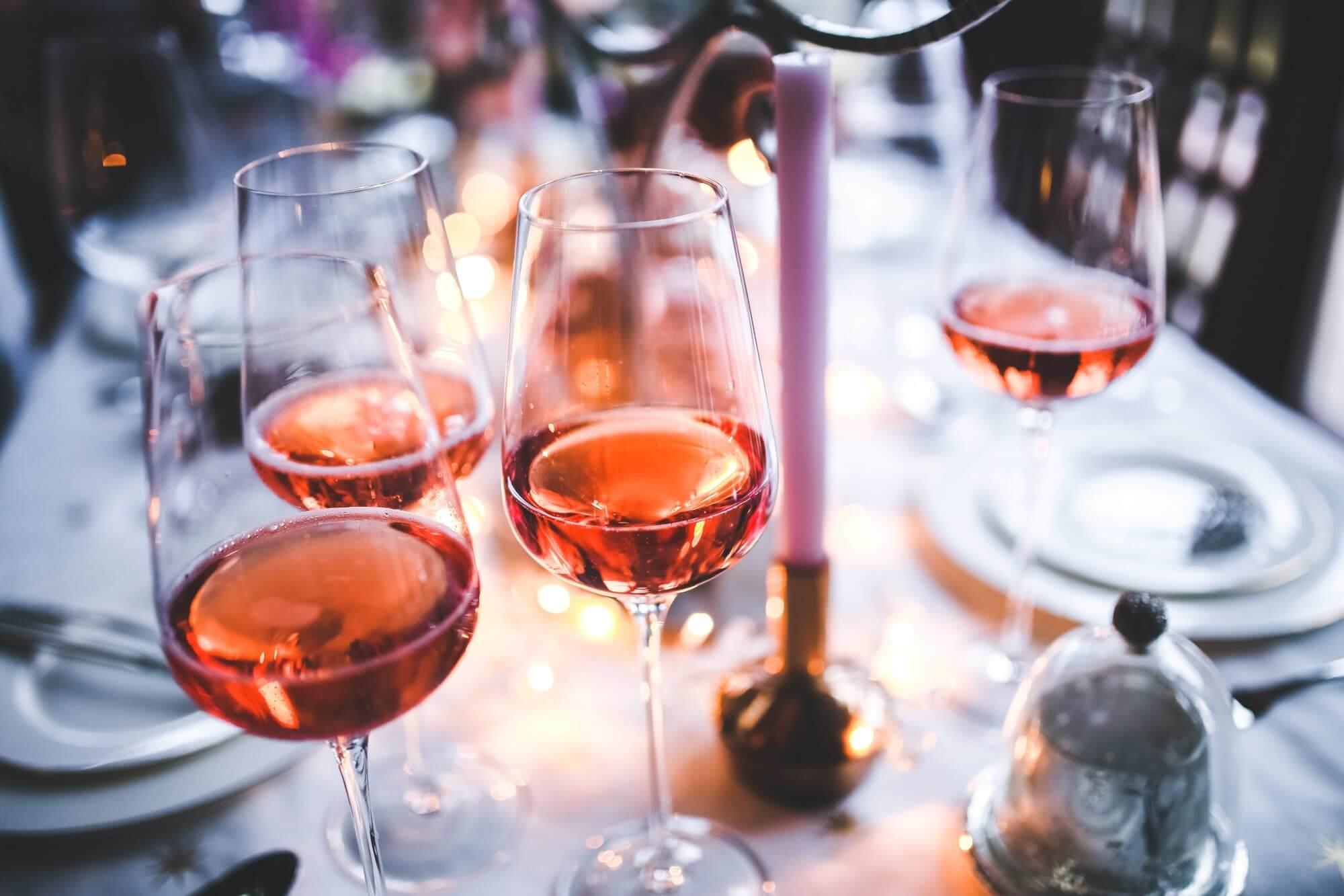 BevAlc Roundup the Oregon Wine Symposium is a Success