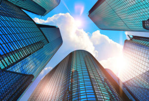 The Advantage of a Cloud-First Company