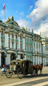 From Tax Control to Tax Collaboration Russia's Pioneering a New Approach