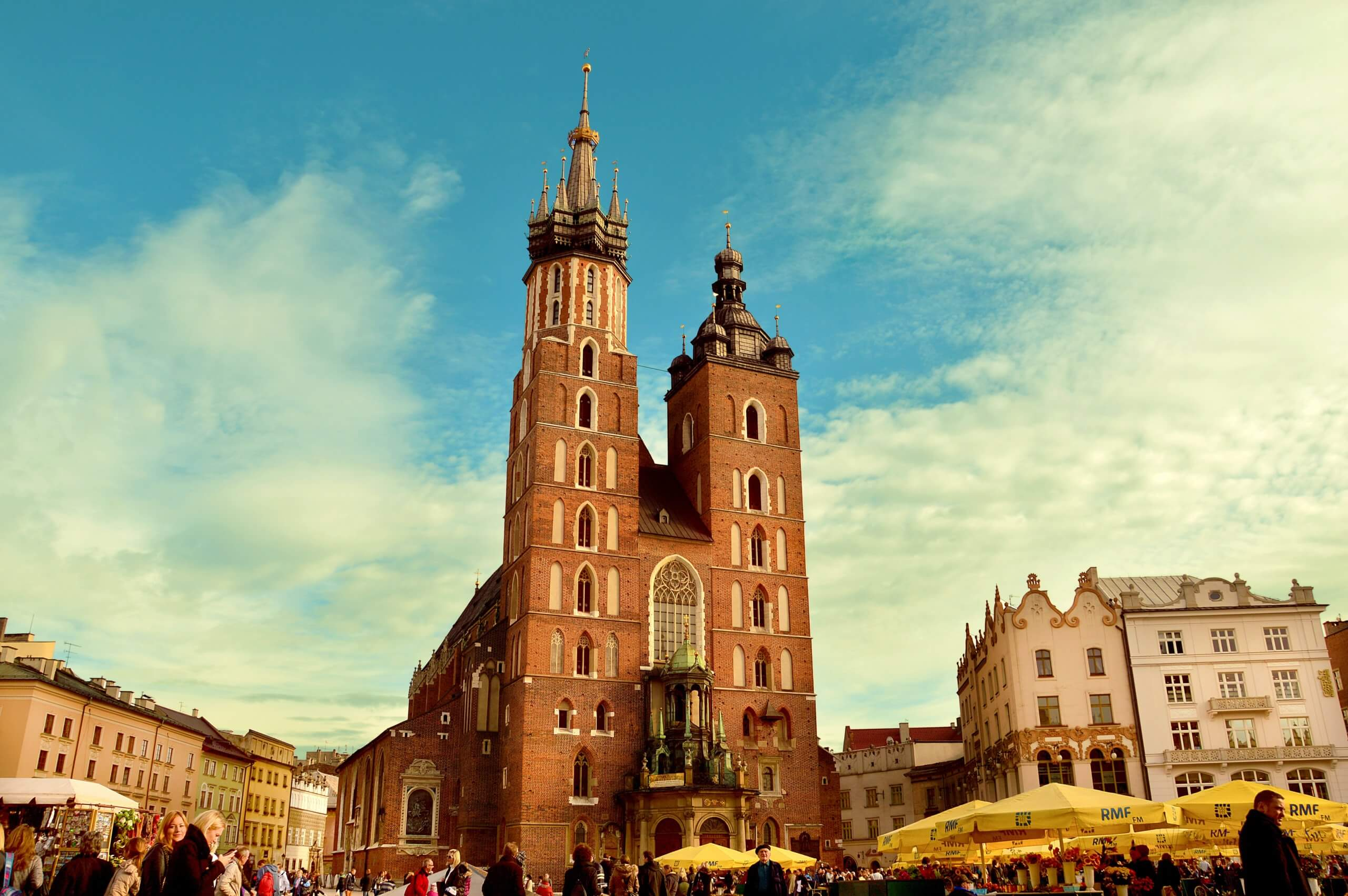 Poland Full steam ahead towards Europe's next Continuous Transaction Control system