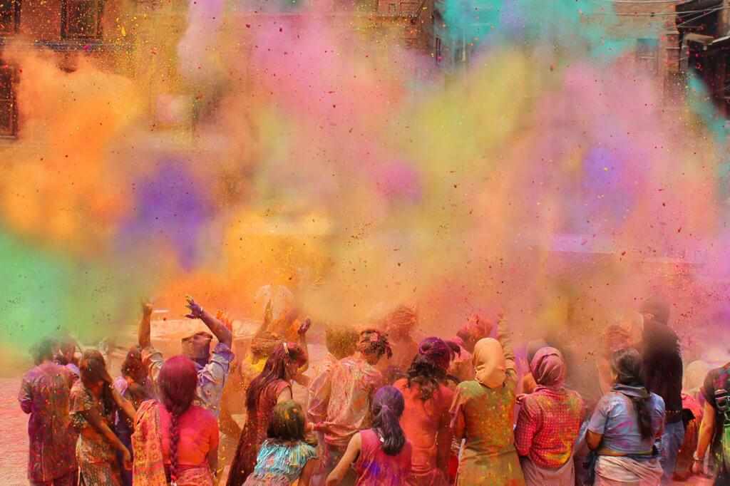 colorful-festival-india