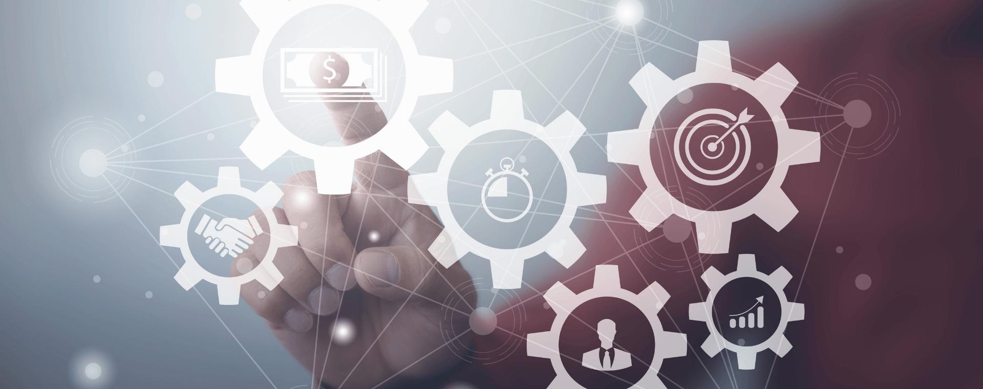 managing e-transformation project