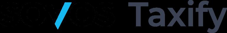 Sovos Taxify Logo